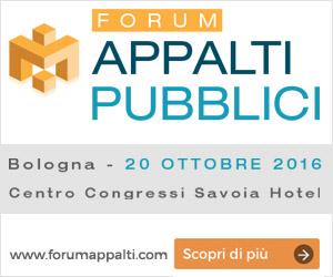ForumAppalti
