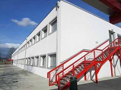 Riqualificazione dell'edilizia scolastica: vincere lo spreco, valorizzare le risorse