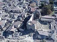 Sismabonus per demolizioni e ricostruzioni