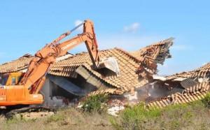 Ordine di demolizione