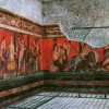 Beni culturali, Campania: a Pompei antica necropoli a rischio asta