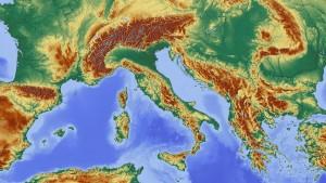 Premio del Paesaggio del Consiglio d'Europa e conferimento del Premio Nazionale del Paesaggio 2020/2021