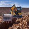 Terre e rocce da scavo (TRS) e trattamento a calce