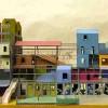 """Periferie: """"Mettiamo a sistema risorse e progetti, masterplan delle città"""""""