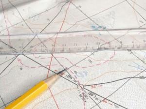 Planimetrie false allegate alla domanda di permesso di costruire