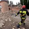 Sisma Emilia: la ricostruzione procede di buon passo
